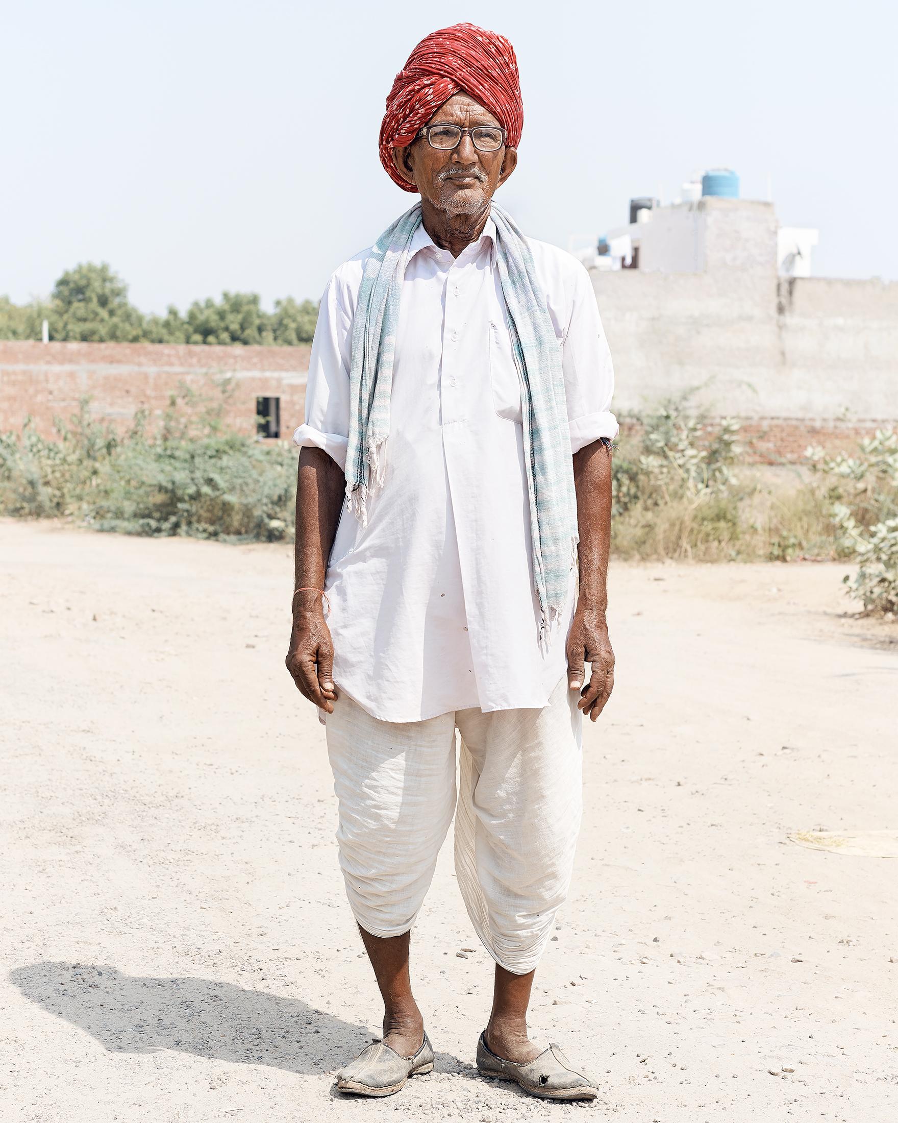 Local, Jaipur, India, 2017