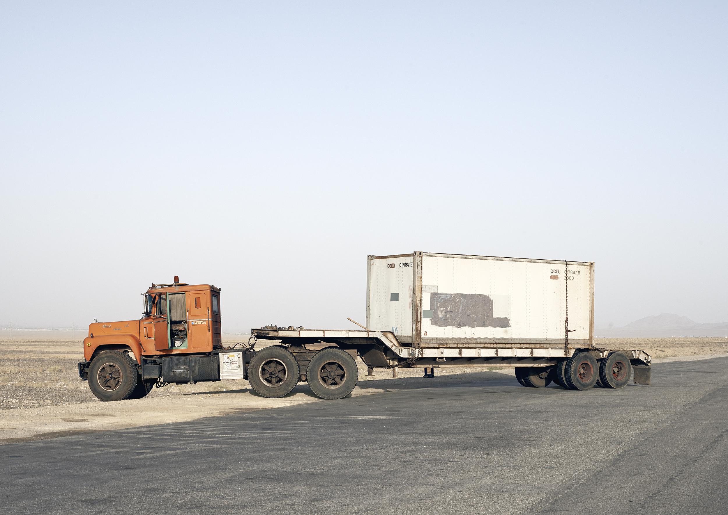 ZO_Mack Truck, Kashan, Iran, 2015.jpg