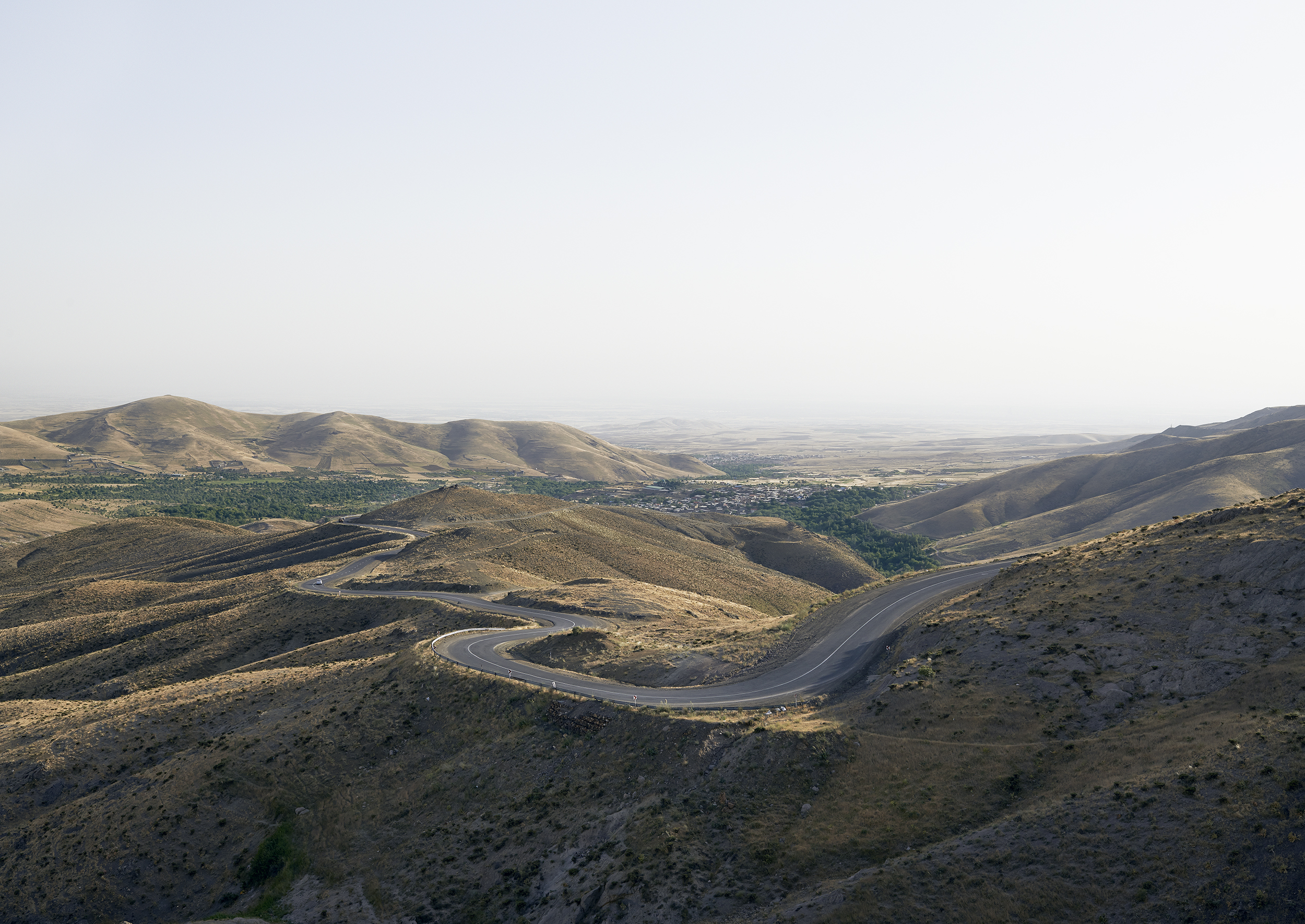 ZO_Road, Alborz Mountains, 2015jpg