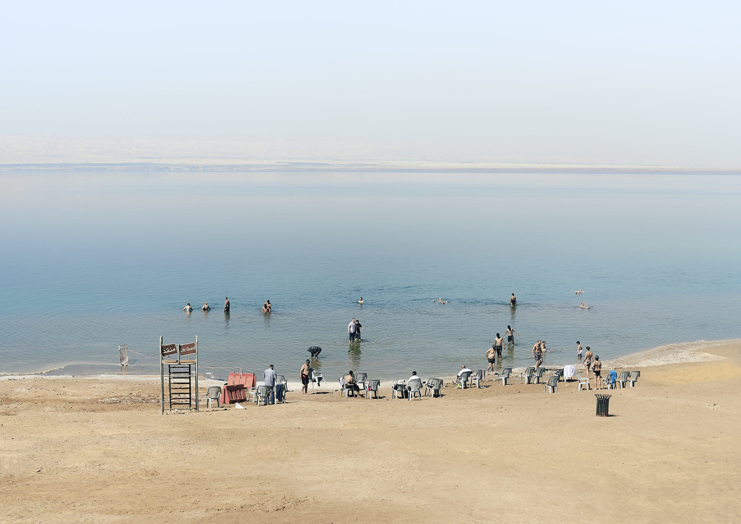 ZO_Beach 4, Dead Sea, Jordan, 2013.jpg