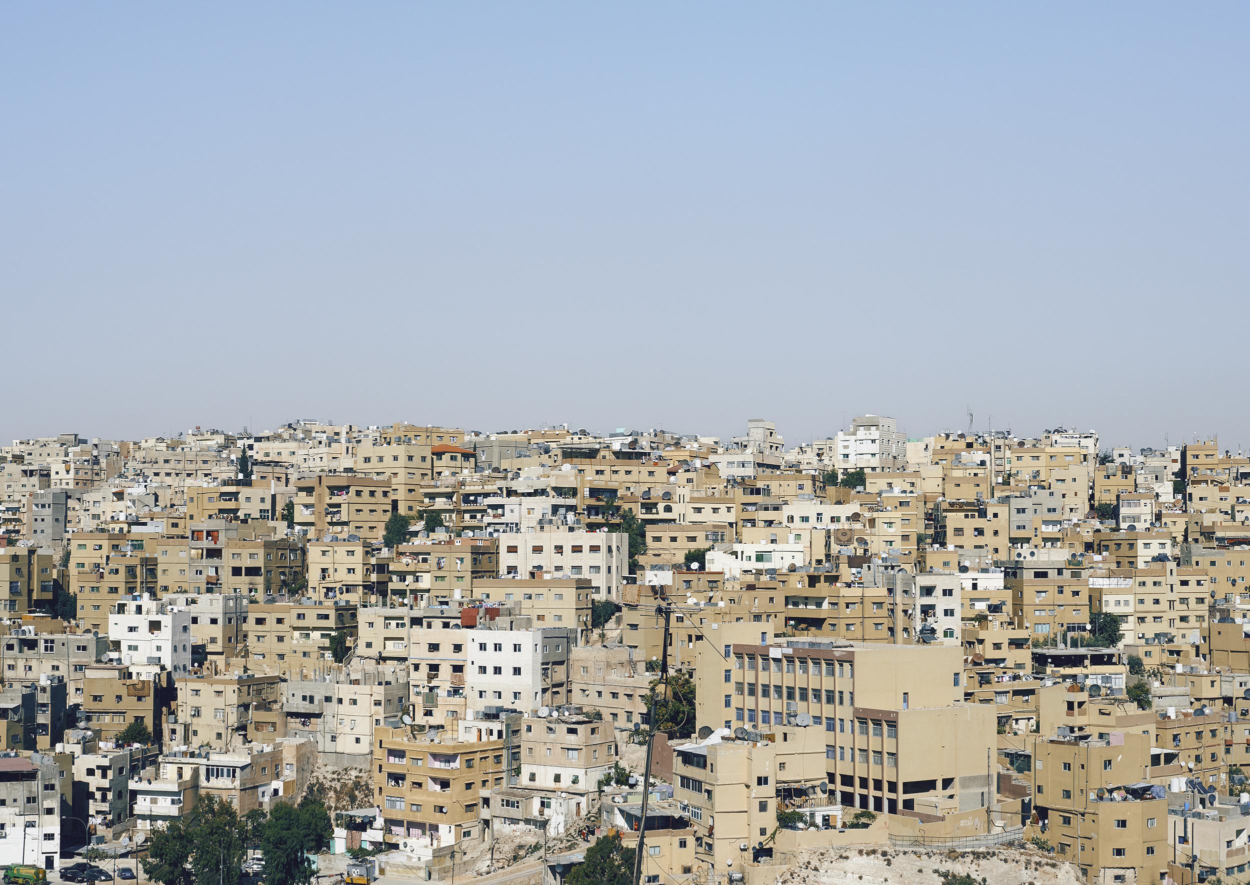 Friday, Amman, 2013