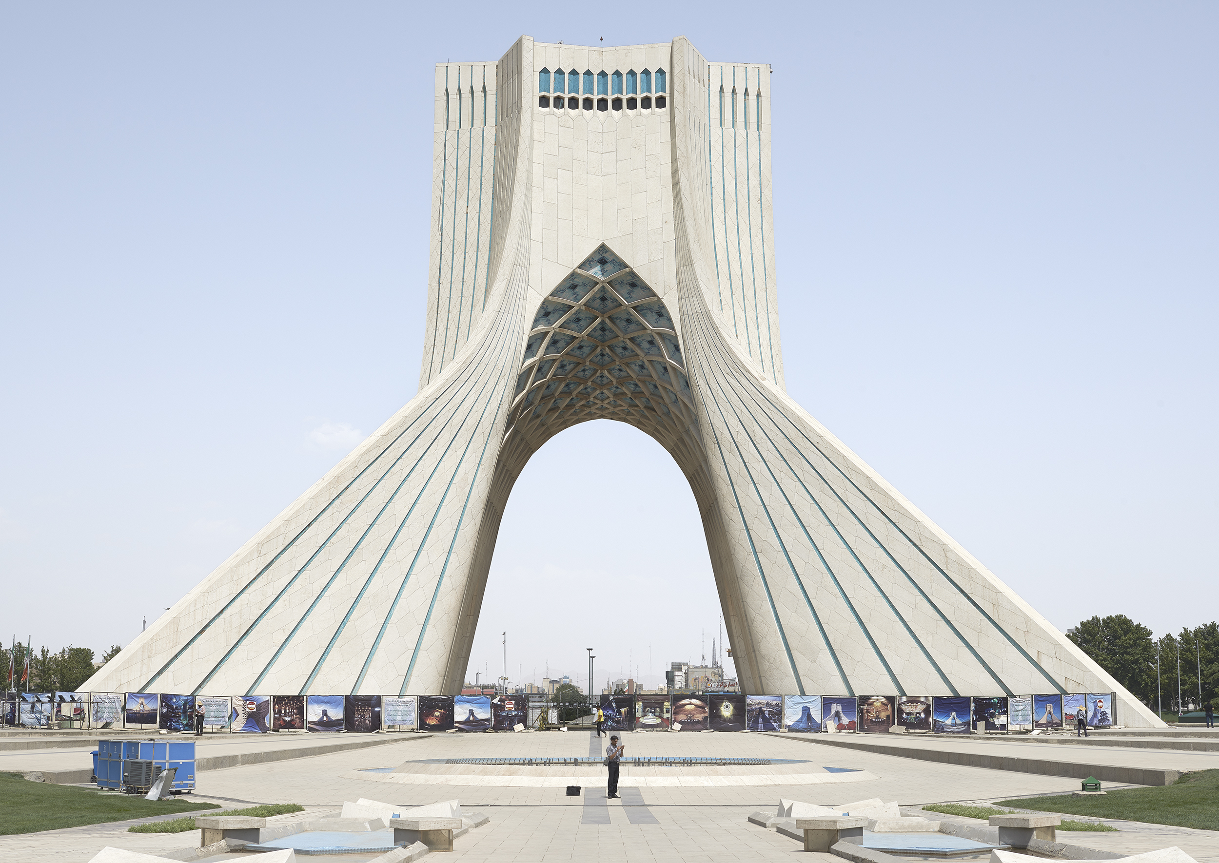 Iran - 2015 (series of 19 images)