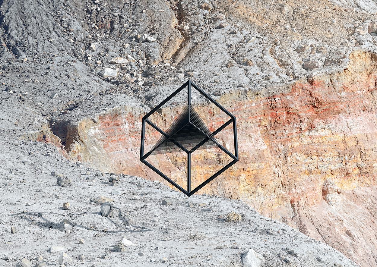 'Crater'  2018 White Island, New Zealand