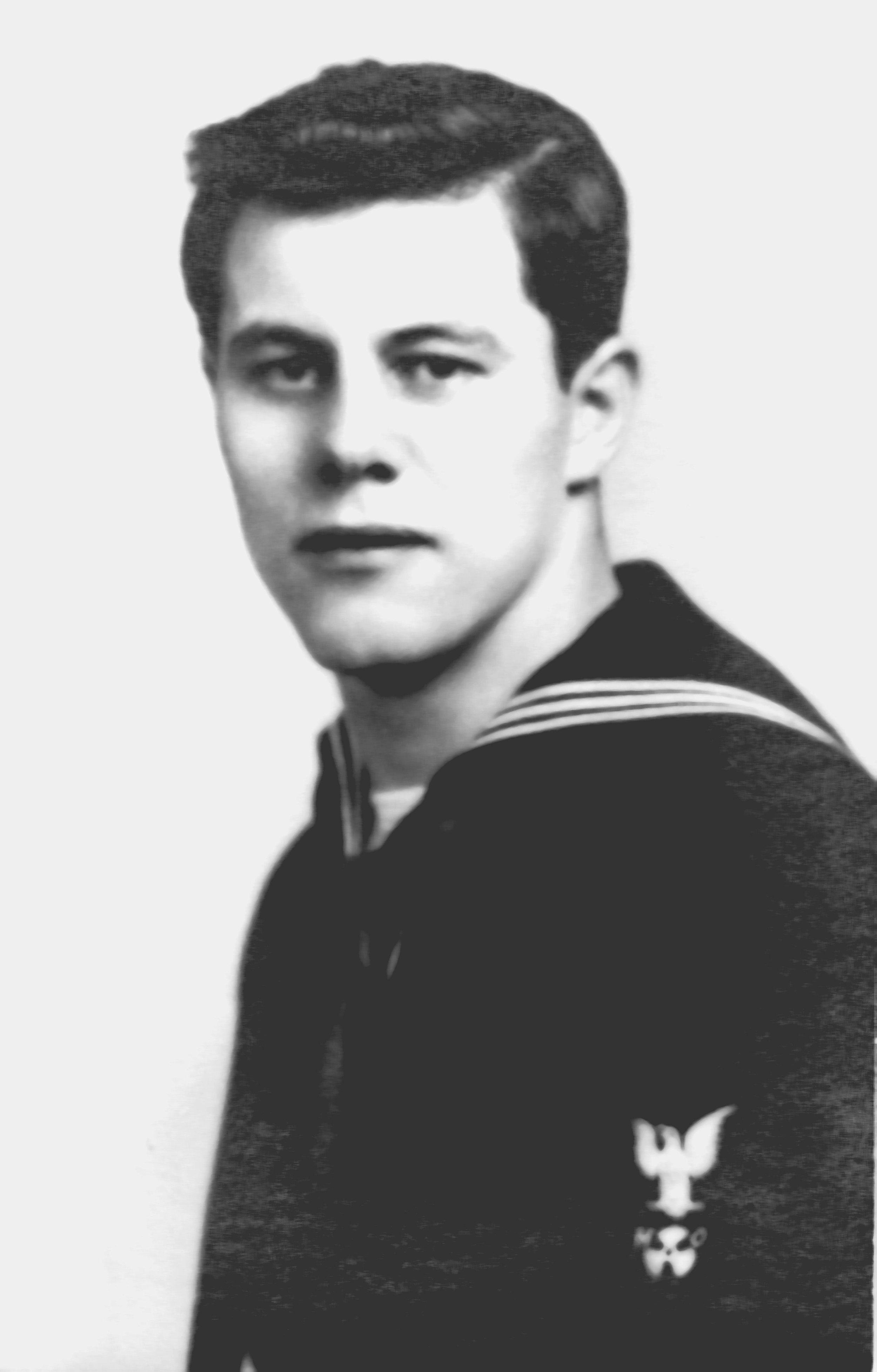 Harold Reed