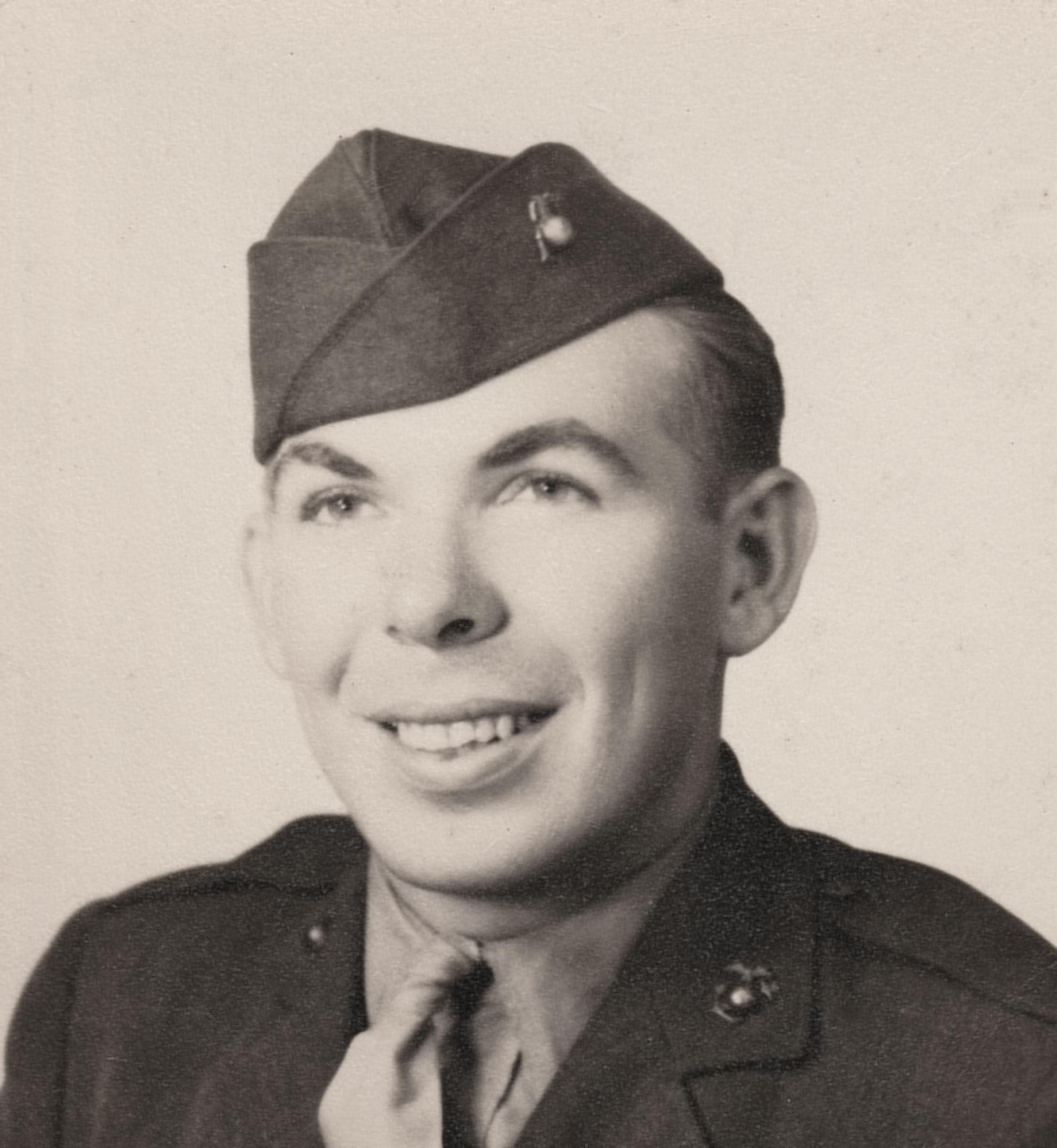 William Boldosser