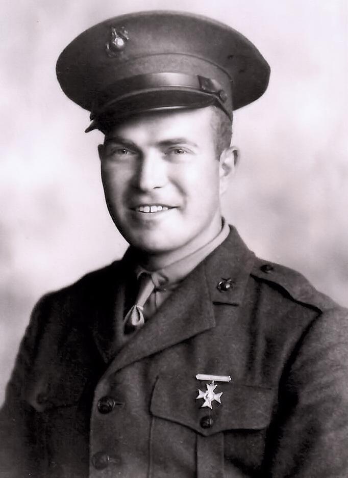 Clarence Hollenbaugh