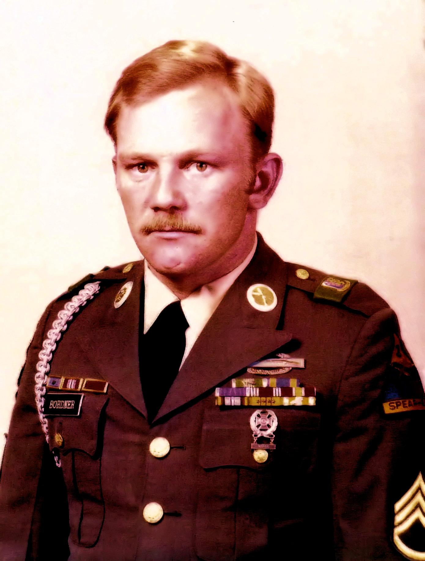 Elmer Bordner