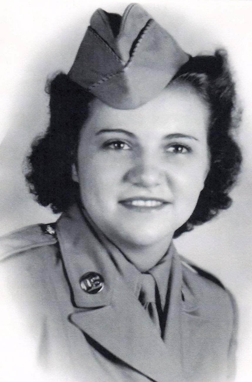 Grace Lehman