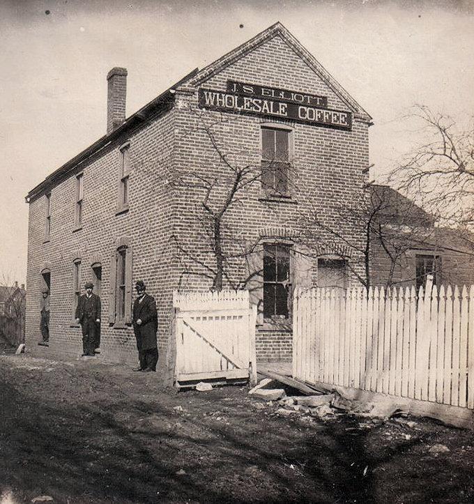 Elliott Coffee House
