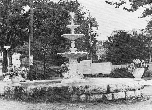 Fountain, 1965