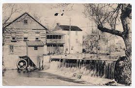 Laughlin Mill