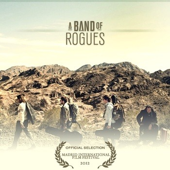 Just released! The Official Soundtrack of A Band of Rogues, written by yours truly.   A Band of Rogues will be screening at Bel Air Film Fest, Edmonton Film Fest & Kansas Int'l Film Fest. Check it out!     http://www.matthewmorgansmusic.com/soundtracks/a-band-of-rogues.html