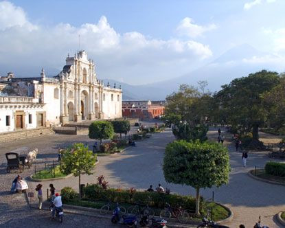 Heading to Guatemala today. Spent all day yesterday airport hopping, pretty tired. Looking forward to ministering to the Guatemalan people, in my best Spanish. Keep me in your prayers.