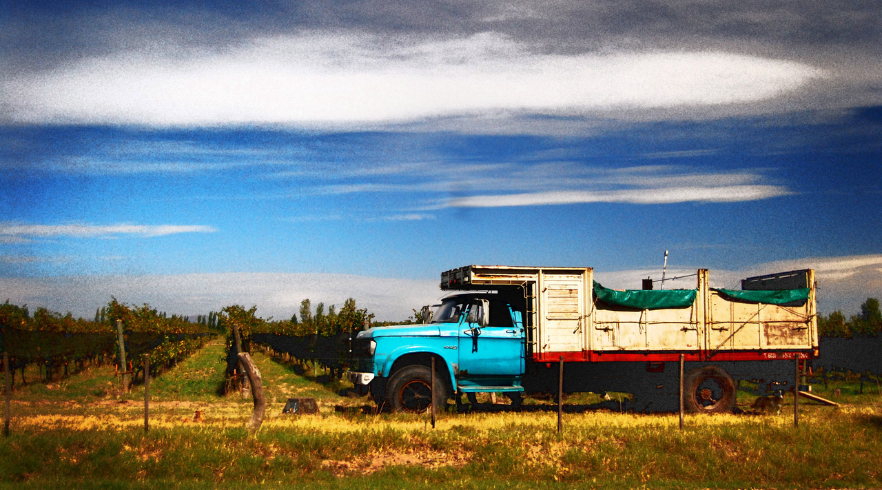 "I'm making the long journey back to the country I have grown to love so much - Argentina. I'm not exactly sure what it is about Argentina that inspires me, whether the culture, the people, or just the landscape. But it is very refreshing to get away from the urban sprawl consumed with money and ""stuff"". It's refreshing to be around people that just care about family and spending time with each other.   While I'm down in Argentina I'll be helping oversee some development on a property our family owns as well as working on music and such. Hopefully this will prove to be a very productive time, even with the occasional siesta."