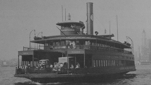 Cranford Ferry - Type: Ferry, Central Railroad of New Jersey, USA( sometimes incorrectly identified as a barge )Name: All CRRNJ ferries were named for New Jersey townsBuilt: 1905, Wilmington DE USASpecs: ( 191 x 44 ft ) 1197 tonsSponsor: Ashley Development CorporationSunk: Tuesday March 30, 1982Depth: 70 ft