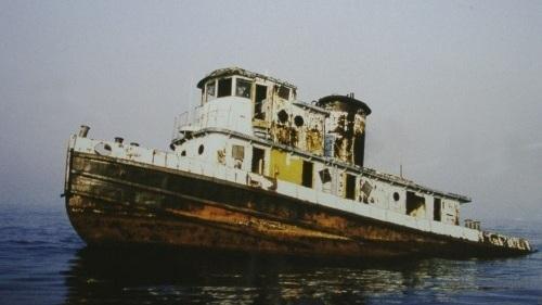 Venturo Tug - Type: Tugboat, U.S. NavyBuilt: 1943, Neponset, MA as DPC-14, later Matt TurecamoSpecs: ( 86 ft ) 146 gross tonsDedication: Captain Greg A VenturoSunk: Thursday October 17, 1996Depth: 80 ft, main deck at 65 ft