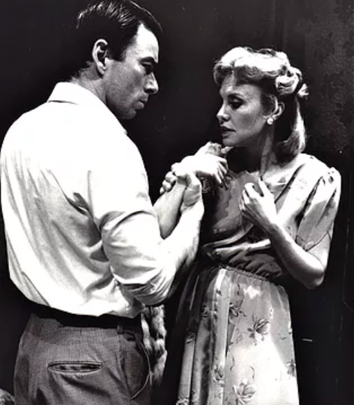 """A Streetcar Named Desire"" 