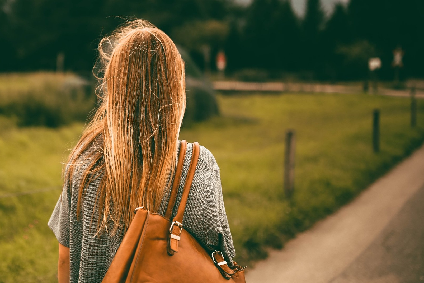 leaving an abusive relationship -