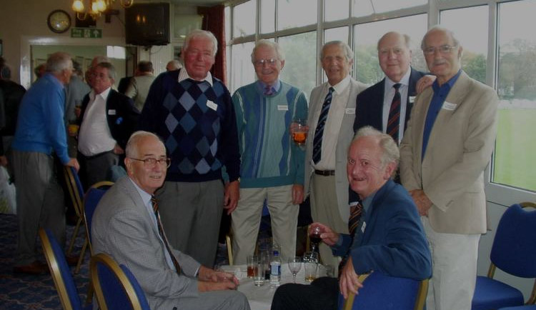 Old Boys 2020 - Find out about the 2020 reunion by clicking below
