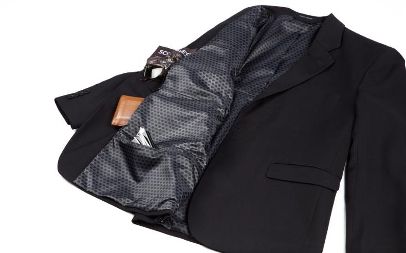 scottevest, travel clothing, travel sportcoat, sportcoat, travel products, scottevest review, t5 sportcoat, chris dikmen
