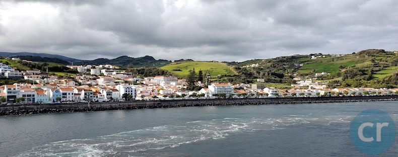 regent cruises, regent seven seas, seven seas explorer, cruise blog, seven seas explorer blog, cruise review, horta, azores, portugal, transatlantic cruise, chris dikmen, rickee richardson