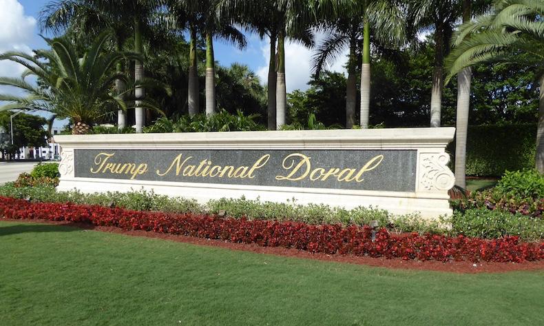Trump National Doral - Miami | CruiseReport