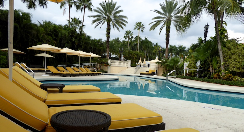 Pool | Trump National Doral - Miami | CruiseReport