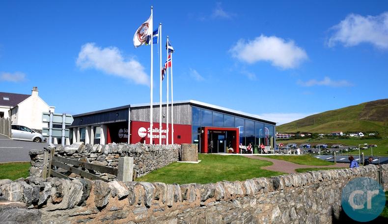 Skalloway Museum