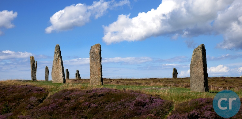 Ring of Brodgar