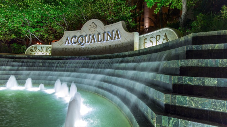 Acqualina Resort and Spa - Sunny Isles, FL | CruiseReport