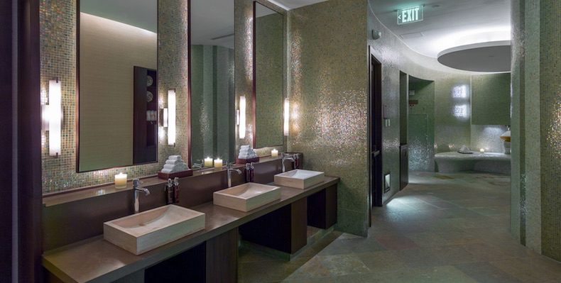 Acqualina Spa by ESPA | CruiseReport
