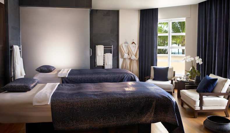 Couples Massage at Acqualina Spa | CruiseReport