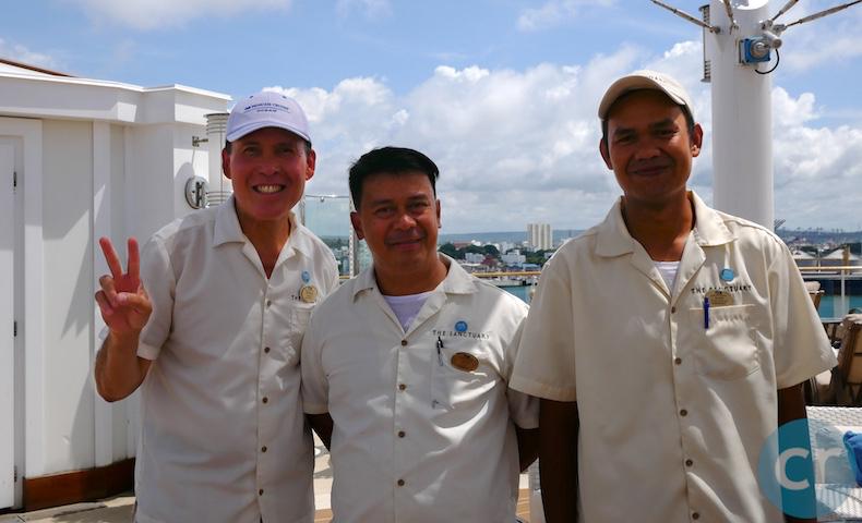 Wilson, John and Rasim