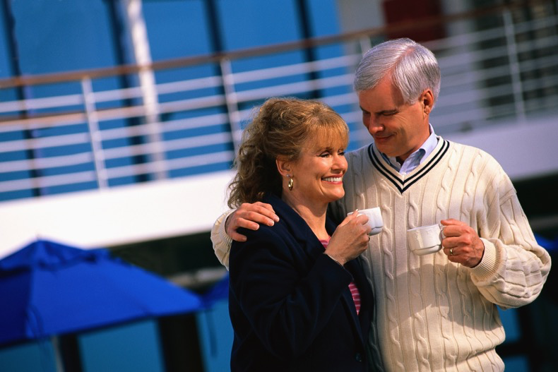 Cruising Tips for Seniors | CruiseReport