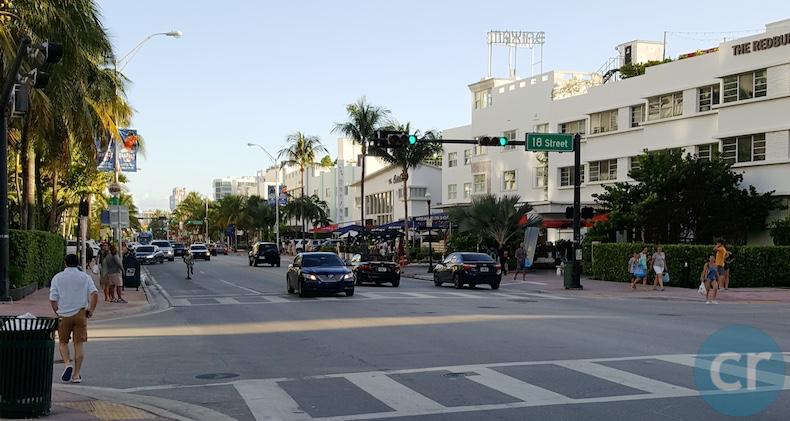 Collins Avenue