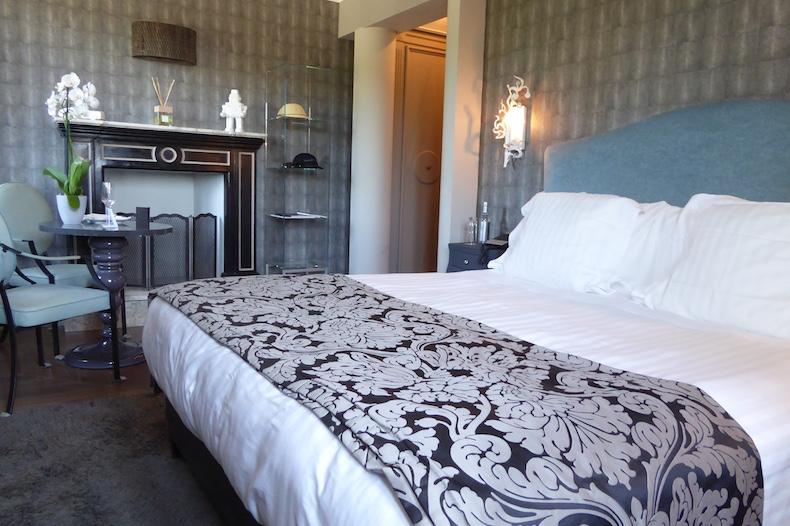Room 42, Palazzo Manfredi