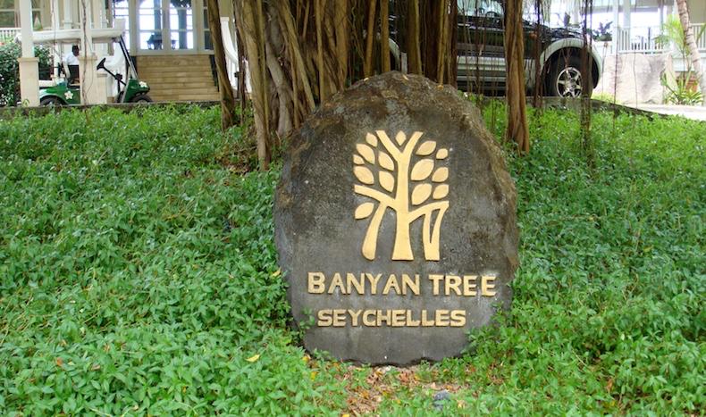 Banyan Tree - Male, Seychelles | CruiseReport