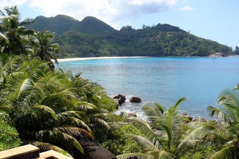 Seychelles Beach | Banyan Tree - Male, Seychelles | CruiseReport