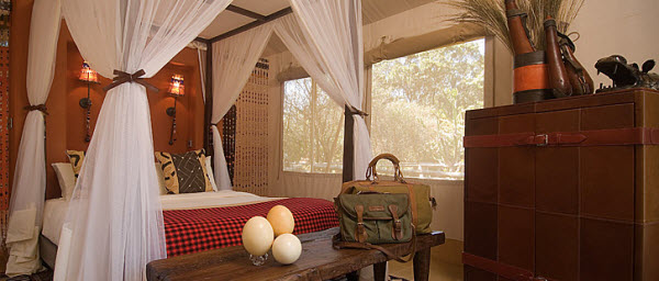 Fairmont Mara Safari Club | CruiseReport