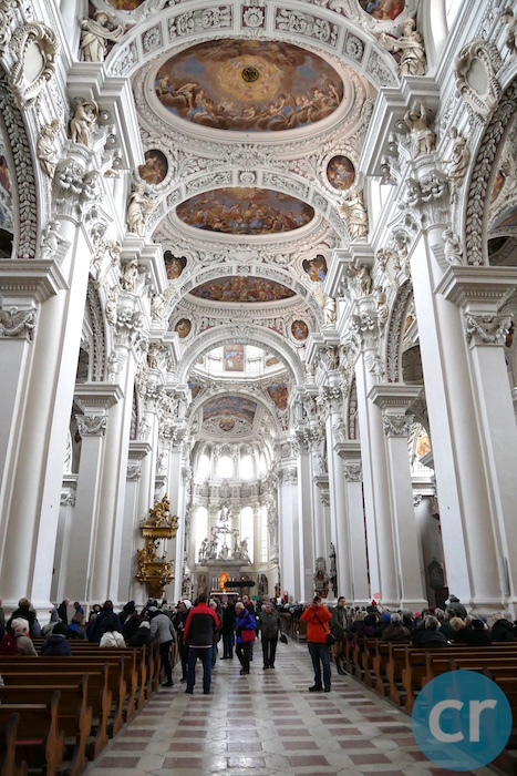 St. Stephen's in Passau