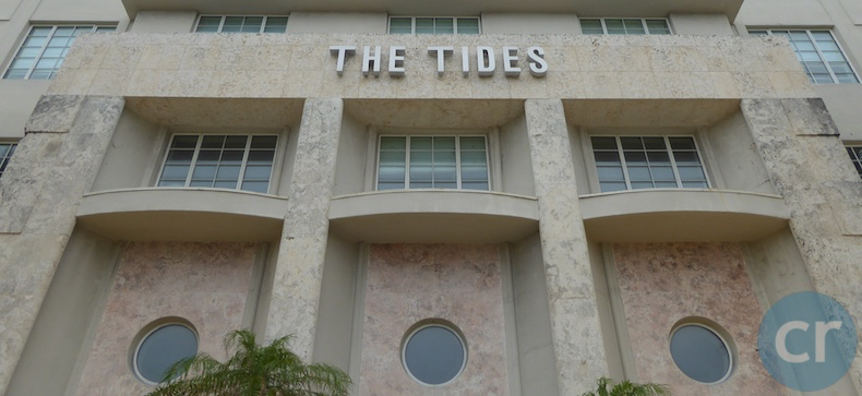 The Tides South Beach | CruiseReport