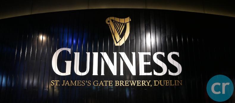 Guinness Brewery sign Dublin Ireland.png