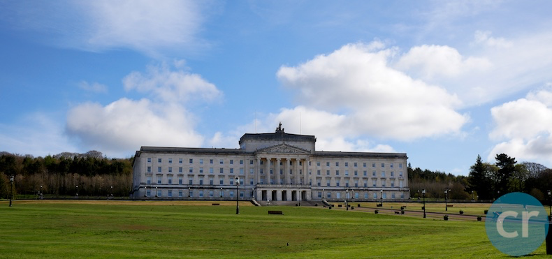 Parliament of Northern Ireland