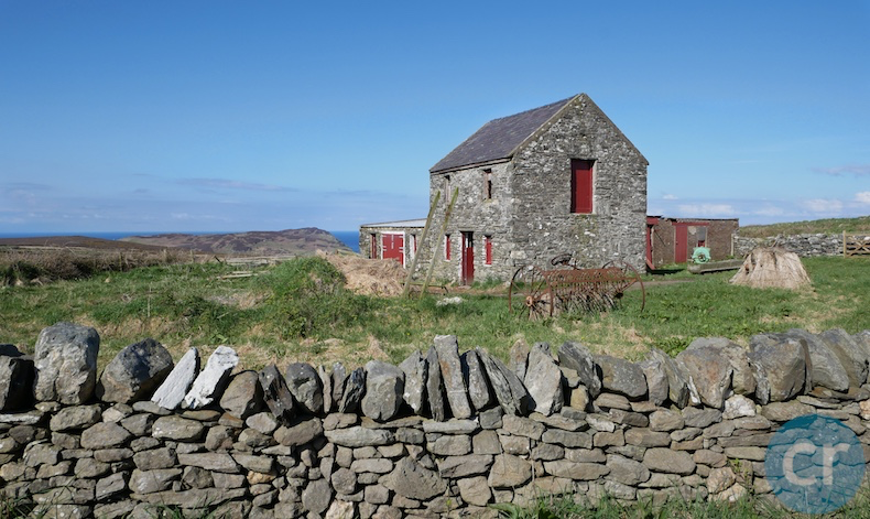 Cregneash cottage Isle of Man.png