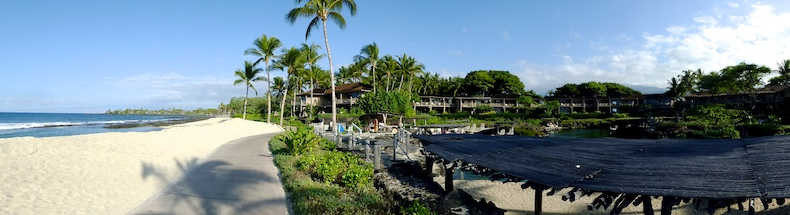 Four Seasons Hualalai Property | CruiseReport
