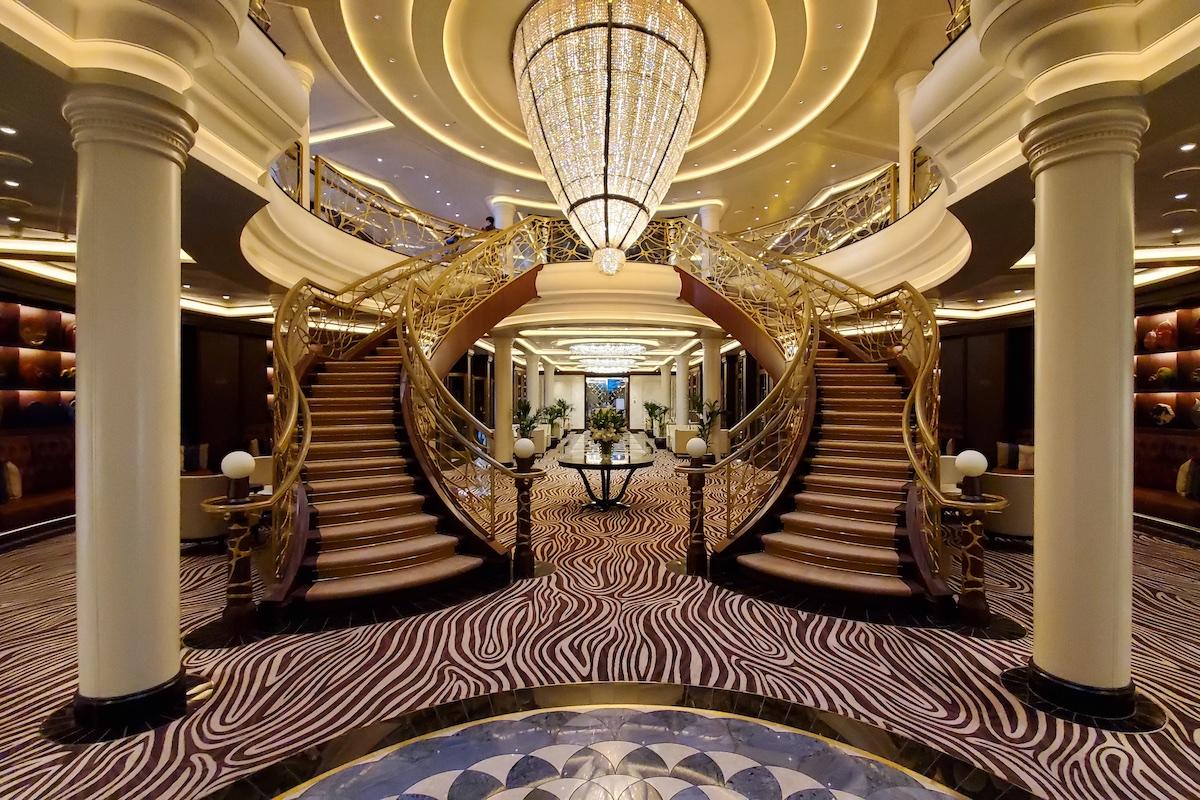 Check our review of Regent Seven Seas Explorer on CruiseReport.com: https://cruisereport.com/cruise-ship-reviews/seven-seas-explorer