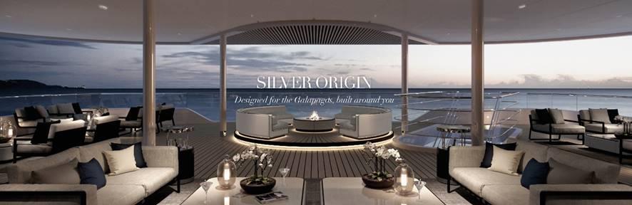 Silversea Silver Origin | CruiseReport