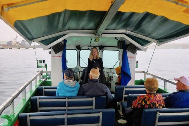 Harbour Hopper Duckboat