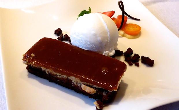 Delicious desserts   Viking River Cruises   Viking Alruna   CruiseReport