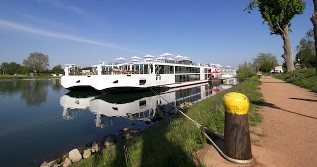 Viking Hlin and Viking Alruna   Viking River Cruises   Viking Alruna   CruiseReport
